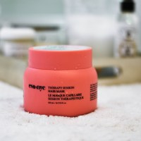Eva Hair Mask Review | Charmed by Camille