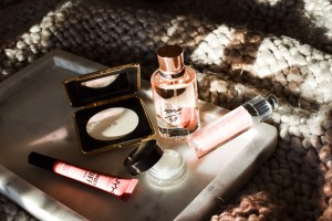 My Current Beauty Obsessions | Charmed by Camille