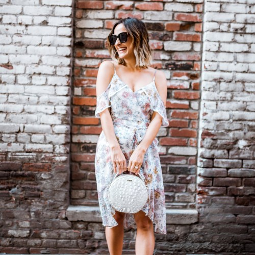 Floral Dresses Under $100   Charmed by Camille