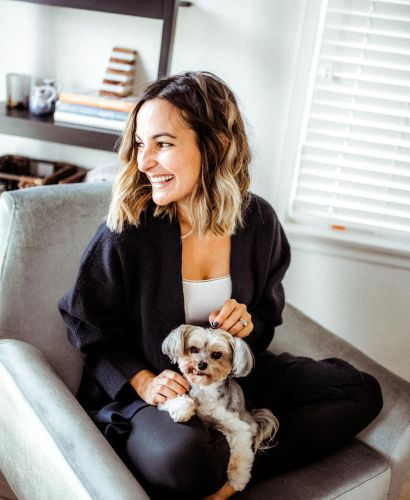 Cozy Cardigans Under $200 | Charmed by Camille