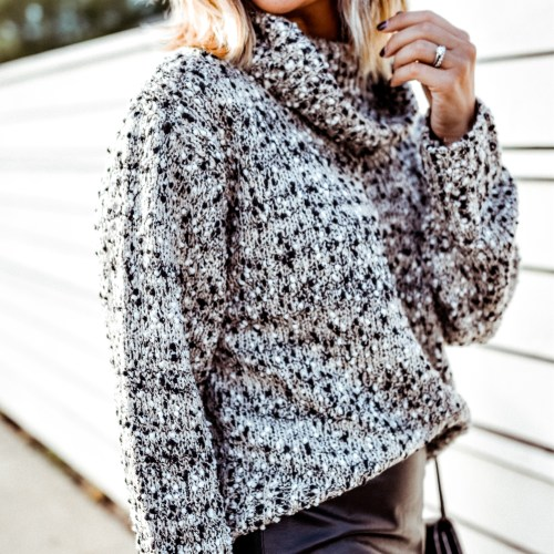 Neutral Sweaters Under $100   Charmed by Camille