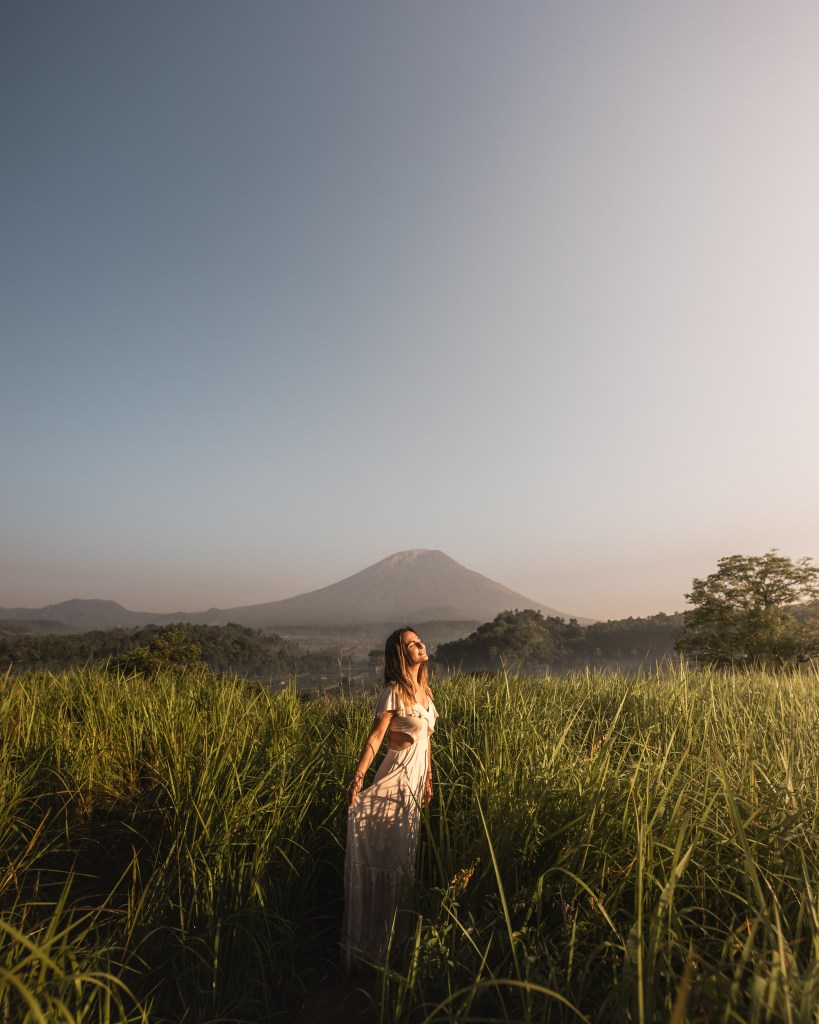 Best Instagram Spots in Bali | Charmed by Camille