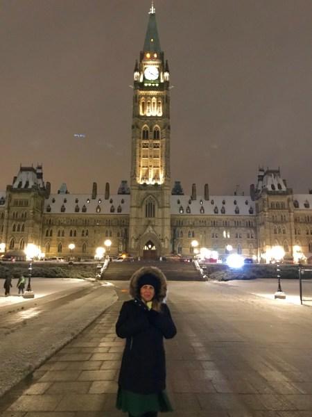 Snowy-Ottawa