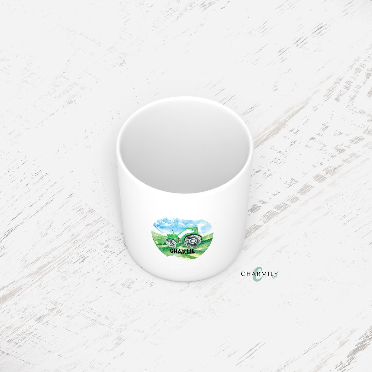 Tractor_Cup