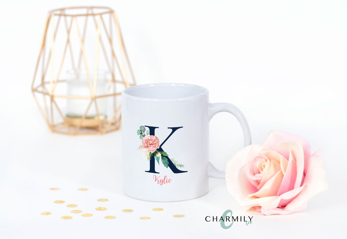 navy&blush_monogram_name_mug