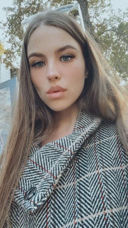 Anastasia baltic single ladies