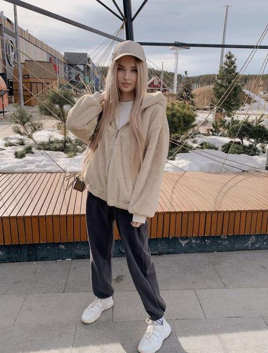 Anastasia rusas hot