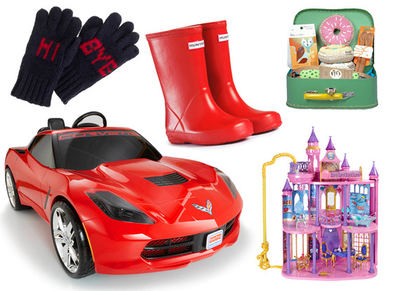 Holiday Hottest Toys and Gifts