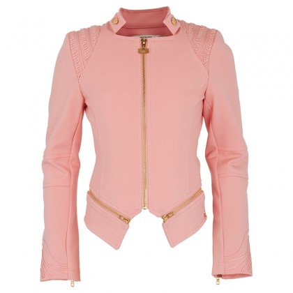 SuperTrash Biker Jacket CharmPosh