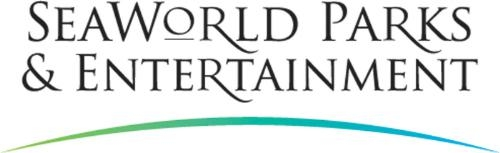 SeaWorld Parks Entertainment Logo