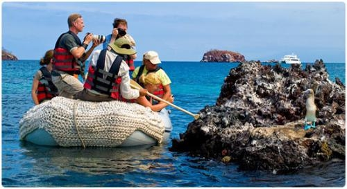 Galapagos Islands Family Travel Guide