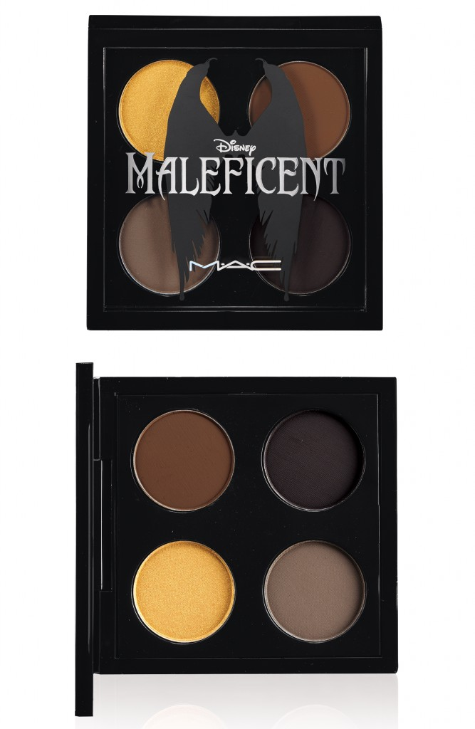 Maleficent-Eyeshadow