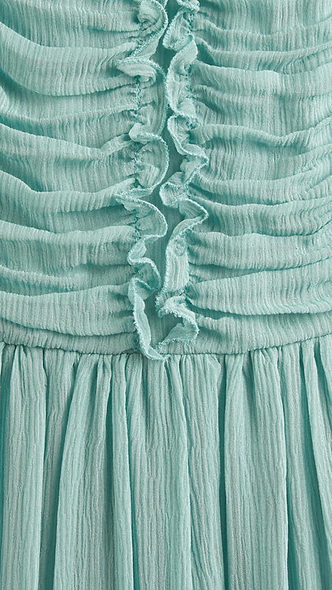 PICOT DETAIL SILK DRESS 1 CharmPosh
