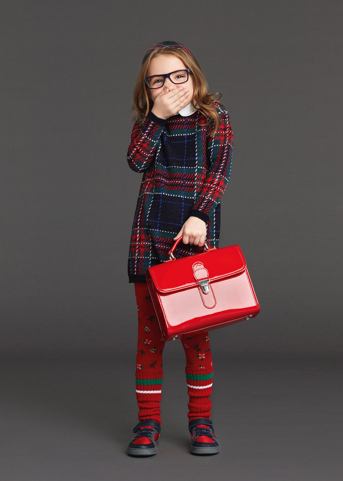 Tartan Styles For Kids Clothes