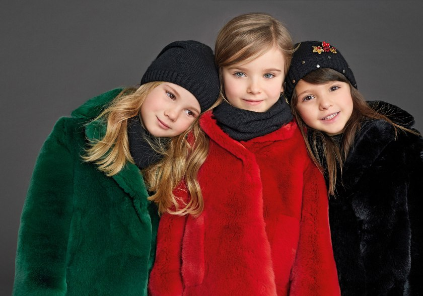 dolce-and-gabbana-winter-2016 CharmPosh kids clothes media 2