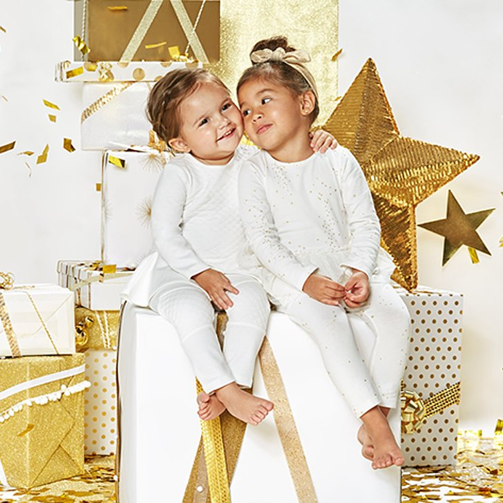 Kardashian Kids Clothes Holiday 2015 CharmPosh