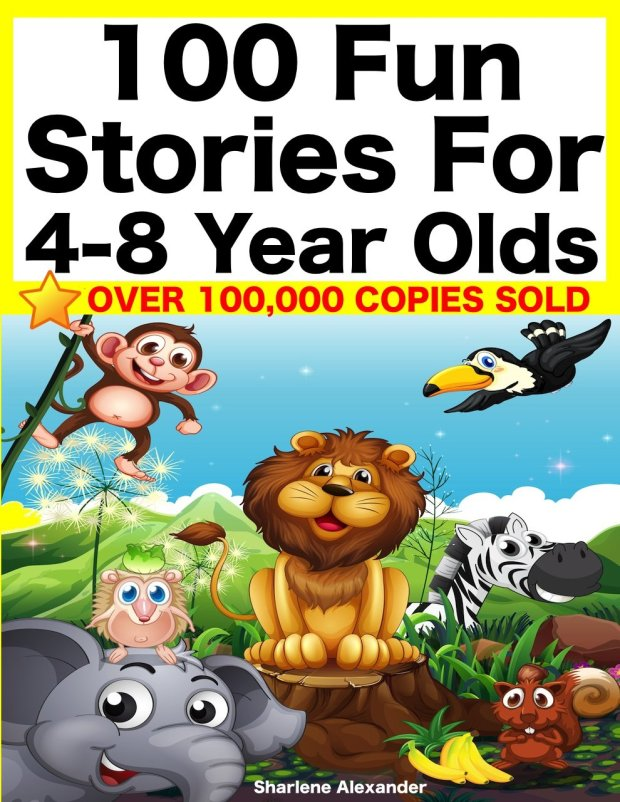 100-fun-stories-for-4-to-8-year-olds-stories-for-kids-charm-posh