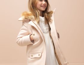 DVF and GapKids Spring Summer 2012, Five Things We Love About DVF and GapKids Spring Summer 2012 Fashion Picks
