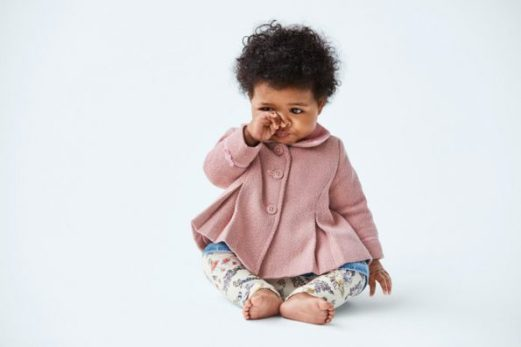 Top Baby Clothes Trends For 2018 CharmPosh