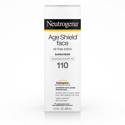 Neutrogena Age Shield Face Oil CharmPosh