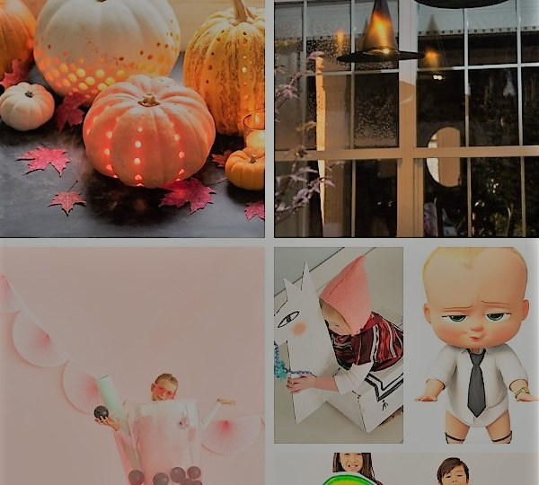 Best DIY Kids Halloween Costumes and Crafts CharmPosh