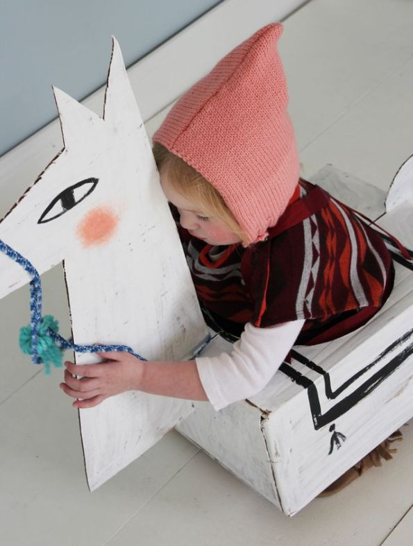Llama Costumes Bloglovin featured via CharmPosh