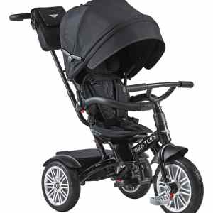 CHARMPOSH: Bentley 6-in-1 Folding Stroller:Trike