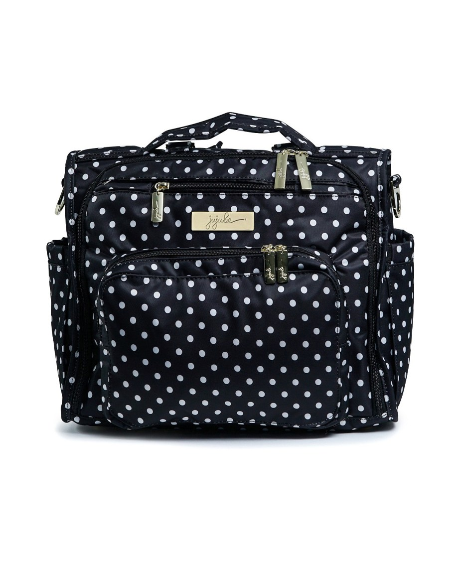 B.F.F. Diaper Bag by Ju Ju Be CharmPosh