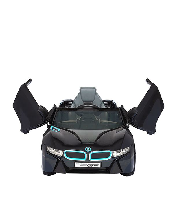 12V BMW i8 Spyder Ride-On Car by Rollplay CharmPosh
