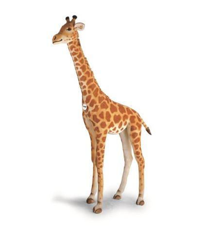 Decorative Studio Giraffe By Steiff CharmPosh