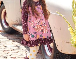 Fresh-Cut-Flowers-Dress-Matilda-Jane-Clothing-CharmPosh-2