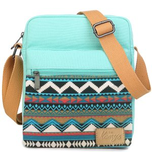Girls Stripe Tween Purses by Kemy CharmPosh