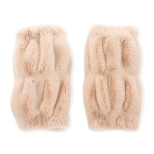 Kid's Couture Faux-Fur Leg Warmers by Fabulos Furs CharmPosh