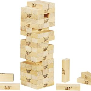 Fun Jenga Classic Game CharmPosh