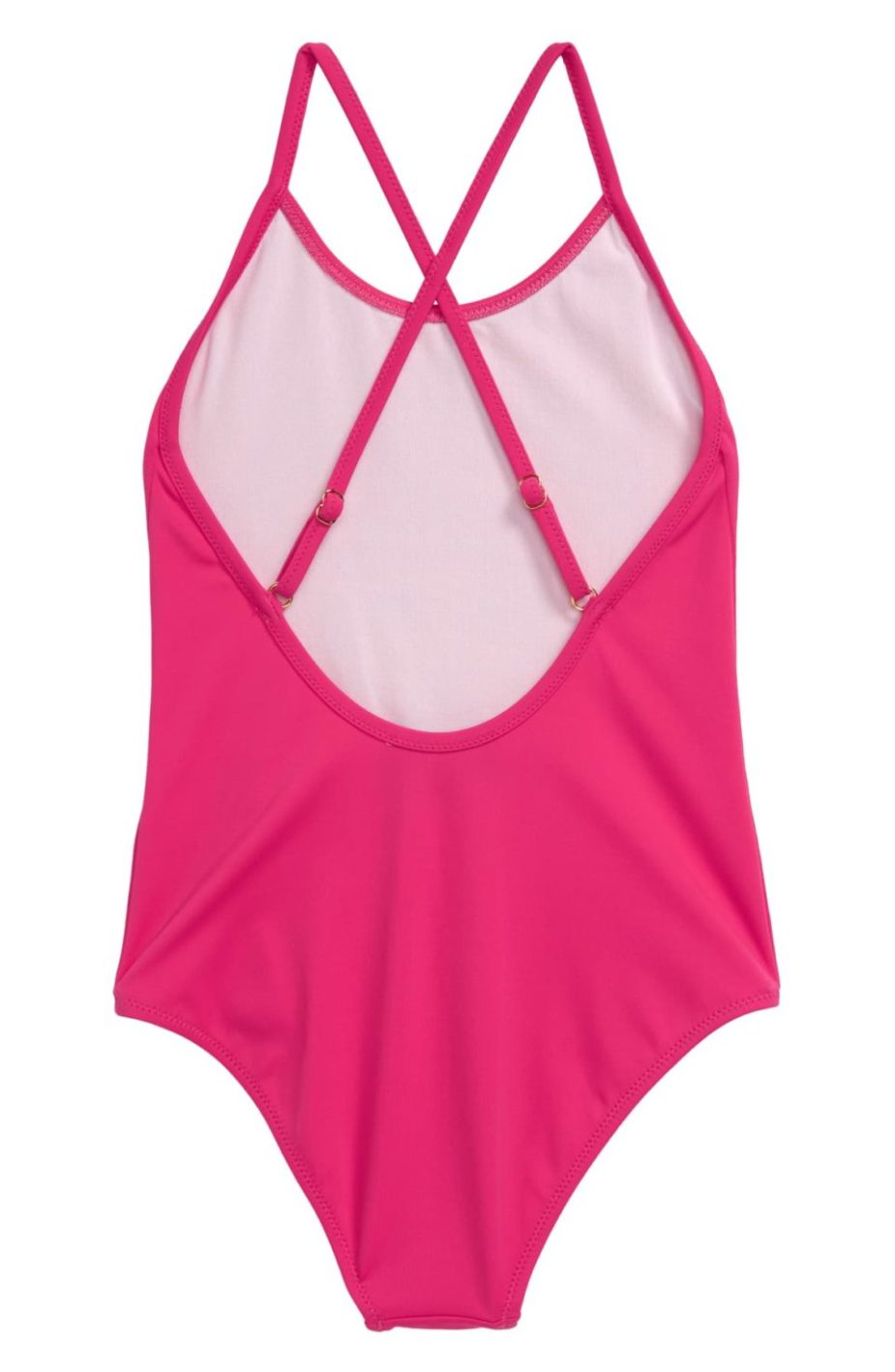 VERSACE-Hot-Fuchsia-Pink-Girls-One-Piece-Swimsuit-CharmPosh-2