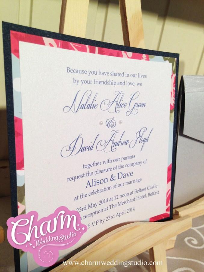 Cheap Wedding Invitations Belfast | Newsinvitation.co