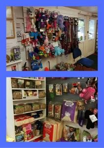 Charney Pet Shop