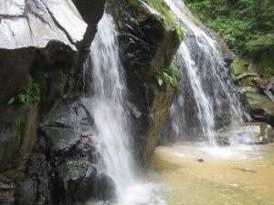 金引の滝 宮津