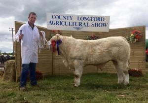 Champion Longford