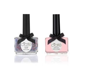 Caviar Manicure Rainbow - Charonbelli's blog beauté