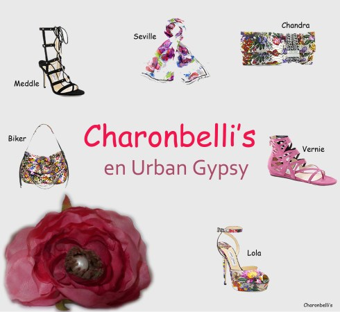 Le style Urban Gypsy par Jimmy Choo - Charonbelli's blog mode
