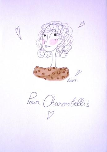 Charonbelli's par Rose T.