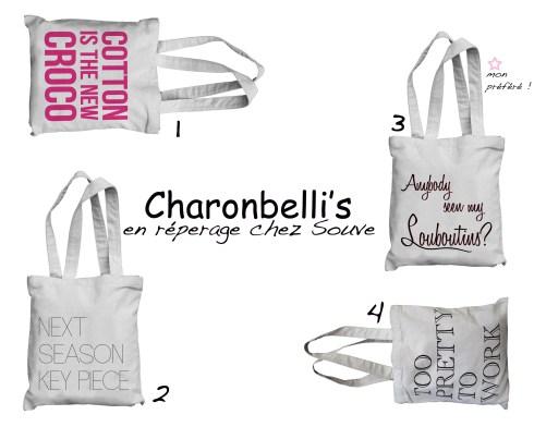 Sélection accessoires SOUVE (2)- Charonbelli's blog mode