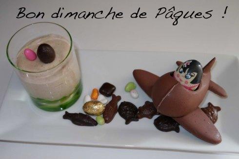 Bon dimanche de Pâques - Charonbelli's blog de cuisine
