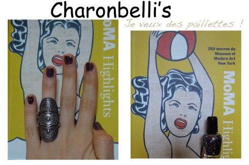 Je veux des paillettes ! (2) - Charonbelli's blog beauté