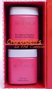 Thé George Cannon (3) - Charonbelli's blog de cuisine