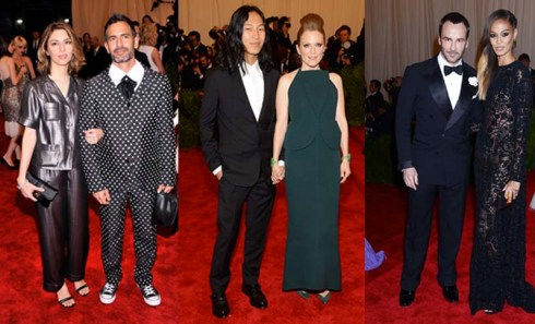 Met Ball 2013 - Charonbelli's blog mode
