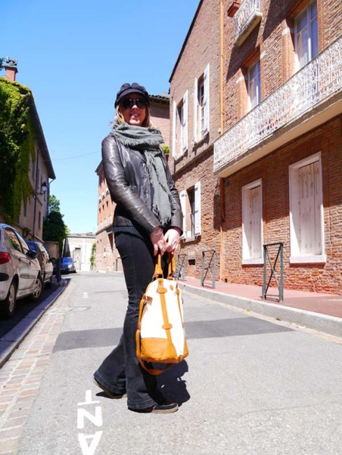 Un dimanche au soleil (1) - Charonbelli's blog mode