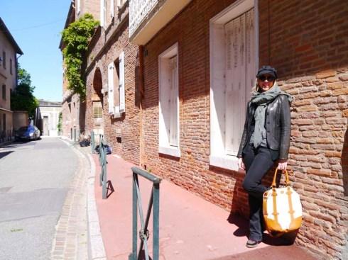 Un dimanche au soleil (2) - Charonbelli's blog mode