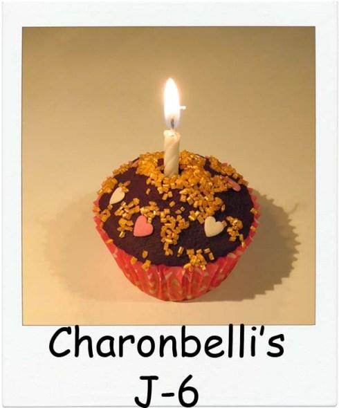 Anniversaire de Charonbelli's - blog mode et beauté